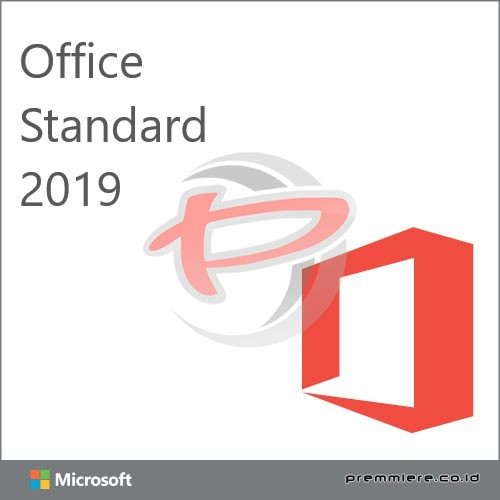 [Office Mac Standard]OfficeMacStd 2019 OLP NL Gov[Pemerintah]