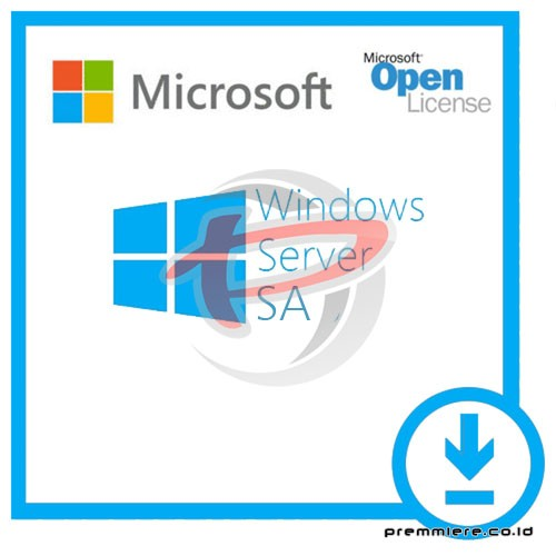 [Windows Server STD CORE]WinSvrSTDCore LicSAPk OLP 2Lic NL Gov CoreLic[Pemerintah]