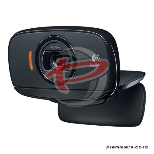 C 525 HD Webcam (960-000717)