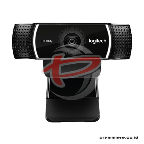 C 922 Pro Stream Webcam (960-001090)