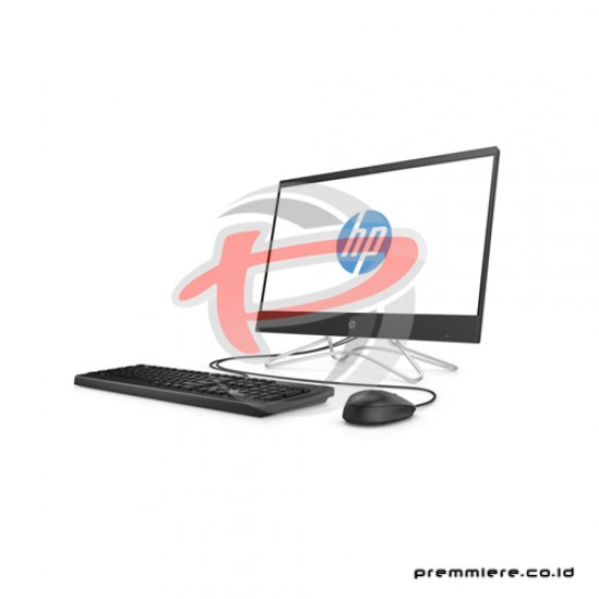 HP 22-DF1005D (I3-1115G4, 4TB, 1TB, 21.5 INCH, INTEGRATED, WIN10HOME, OHS, 1YR, BLACK) [39Y25PA]