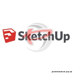 SKETCHUP PRO 2020 - LICENSE FOR EDUCATION - LAB FOR 1 YEAR (PENDIDIKAN)