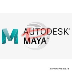 AUTODESK MAYA 2020 COMMERCIAL NEW SINGLE-USER ELD ANNUAL SUBSCRIPTION