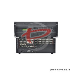 Video Wall Processor S Series (16 Input - 14 Output)