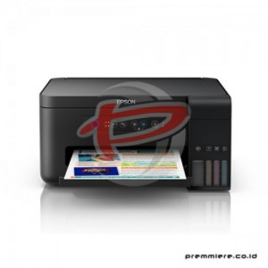 EPSON PRINTER INKJET L4150