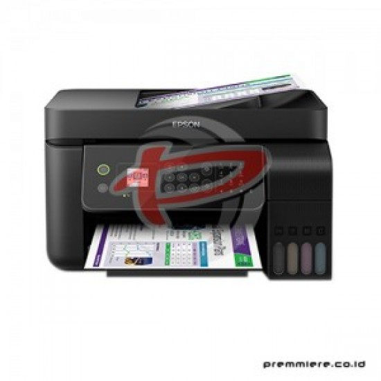 EPSON PRINTER INKJET L5190