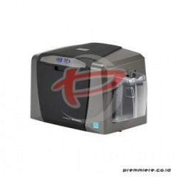 FARGO CARD PRINTER DTC1250E SINGLE SIDE [51000]