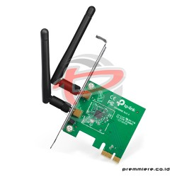 TP-LINK 300MBPS WIRELESS PCI EXPRESS ADAPTER [TL-WN881ND]