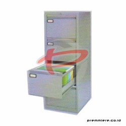ACROE FILING CABINET 4 DRAWERS [100-400]