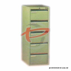 ACROE FILING CABINET 5 DRAWERS [100-500]