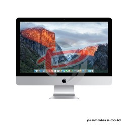 APPLE IMAC (I7, 8GB, 512GB SSD, 27 INCH, RADEDON PRO 5500XT WITH 8GB, MACOS) [MXWV2ID/A]