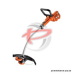 BLACK & DECKER 33CM 700W GRASS TRIMMER [GL7033]