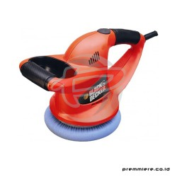 BLACK & DECKER CAR POLISHER [KP600-B1]