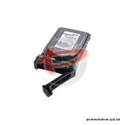 DELL 12TB 7K RPM SAS 12GBPS 512E 3.5IN HOT-PLUG DRIVE