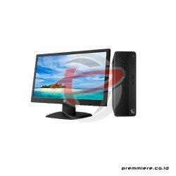 HP 280 PRO G5 SFF (I3-10100, 4GB, 1TB, 18.5 INCH, INTEGRATED, DOS, 3YR) [220D3PA]