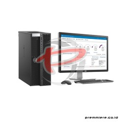 DELL PRECISION TOWER 5820 WS (XEON W-2223, 16GB, 1TB, 23.8 INCH, QUADRO P2200 5GB, WIN10PRO, 3YR)