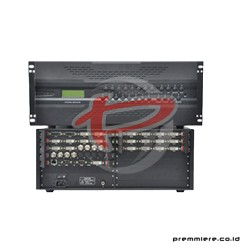 Video Wall Controller S Series 4 Input - 6 Output