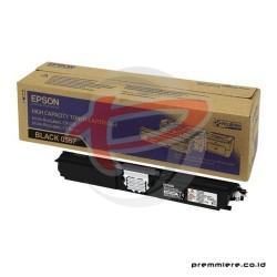 EPSON BLACK HIGH CAPACITY TONER CARTRIDGE [C13S050557]