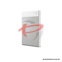 Backup Plus Ultra Touch 1TB White [STHH1000301]