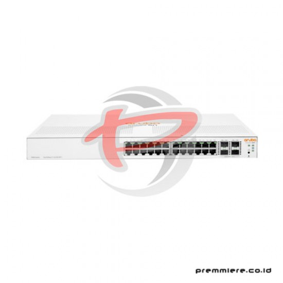 HPE ARUBA INSTANT ON 1930 24G 4SFP/SFP+ SWITCH [JL682A]