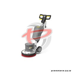 KARCHER FLOOR CARE WITH PAD AND TANK [BDS 43/150 C]