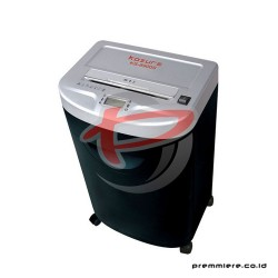KOZURE PAPER SHREDDER (4 X 40 MM) [KS-8900C]