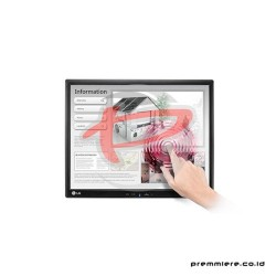 LG  LCD MONITOR TOUCH SCREEN 17 - INCH [17MB15T]