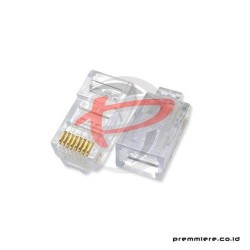 Connector RJ45 Cat 5e