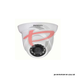PANASONIC 2 MEGAPIXEL 1080P WEATHERPROOF DOME CAMERA EQUIPPED WITH IR LED [K‐EF235L03AE]