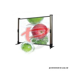 BRITE SCREEN PROJECTOR TABLE 50 INCH [TBL-100]