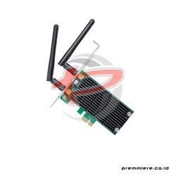 TP-LINK AC1200 WIRELESS DUAL BAND PCI EXPRESS ADAPTER [ARCHER T4E]