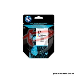 HP 17 TRI-COLOR INK CARTRIDGE [C6625A]