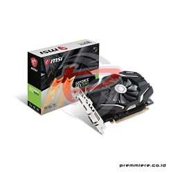 MSI GEFORCE GTX 1050 2G OCV1
