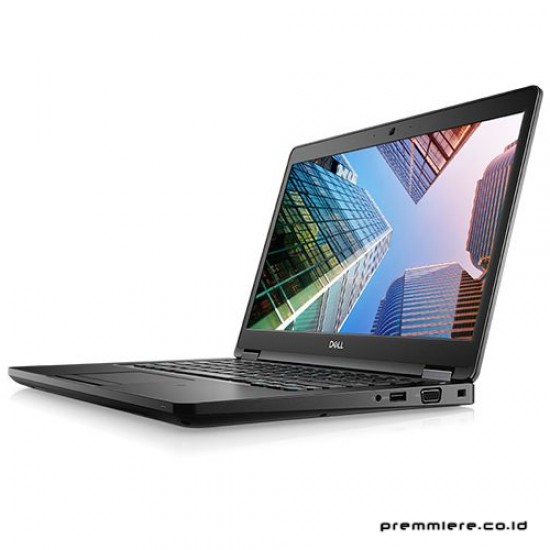 DELL LATITUDE 5401 [I7-9850H/16GB/512GB/MX150/W10 PRO]