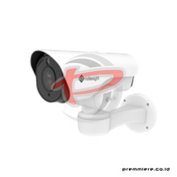 MILESIGHT 12X  MINI POE  PTZ BULLET CAMERA MS-C4461-(E)PB 4.0MP