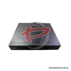 NATHANS DVR CCTV HYBRID HD 2.0MP 4 CHANNEL PLUS [NHDVR-D20406PLUS]