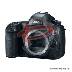 CANON DIGITAL EOS 5DS R BODY ONLY