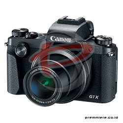 CANON DIGITAL CAMERA POWERSHOT G1X MARK III