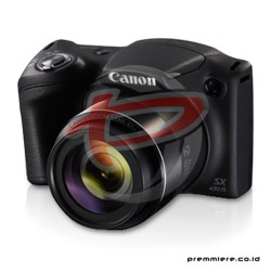 CANON DIGITAL CAMERA POWERSHOT SX430 - BLACK