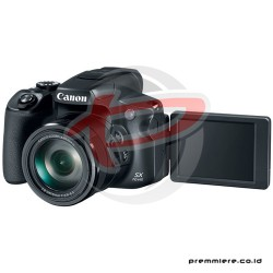 CANON DIGITAL CAMERA POWERSHOT SX70 - BLACK