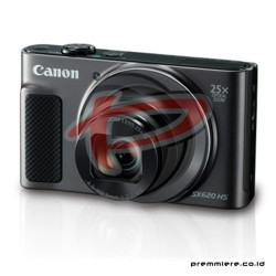 CANON DIGITAL CAMERA POWERSHOT SX620 - BLACK