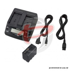 SONY BATTERY CHARGER PACK ACC-L1BP