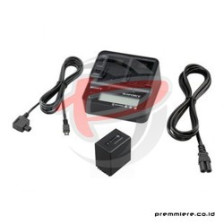 SONY BATTERY CHARGER PACK ACC-V1BPA