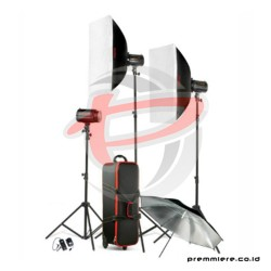 GODOX LIGHTING KIT H160-B