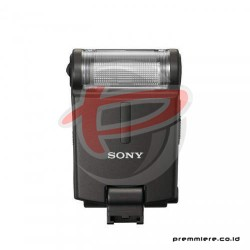 SONY EXTERNAL FLASH HVL-F20M
