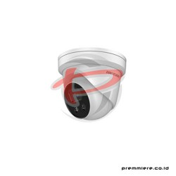 4 MP IR Fixed Turret Network Camera [DS-2CD2346G1-I]