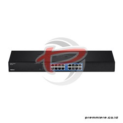 TRENDNET 16-PORT GIGABIT GREENNET SWITCH (RACK MOUNT) [TEG-S16G]