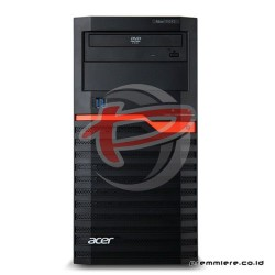 "Altos T 110 F3 [E3-1220v3, 32GB Memory, 4TB SATA, 19.5"" Monitor]"