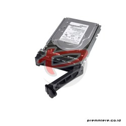 DELL 1.2TB 10K RPM SAS 12Gbps
