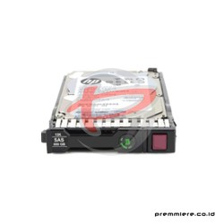 HP 1.2TB 12G SAS 10K SFF (2.5IN) SC ENT DS HDD